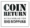 Coin Return logo